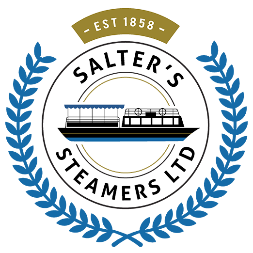 Salter's Steamers